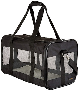 best bearded dragon travel carriers