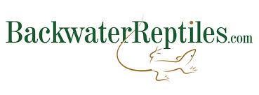 Backwater Reptiles Logo