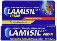 Lamisil Antifungal Cream