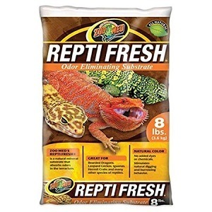 ReptiFresh Odor Eliminating Substrate