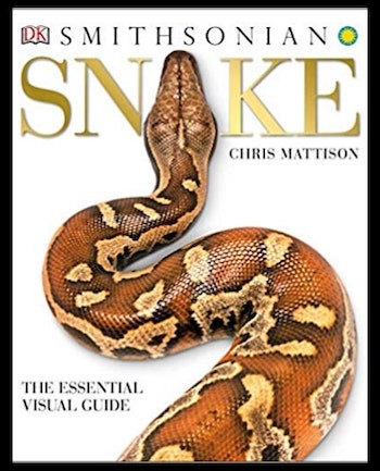 Snake The Essential Visual Guide