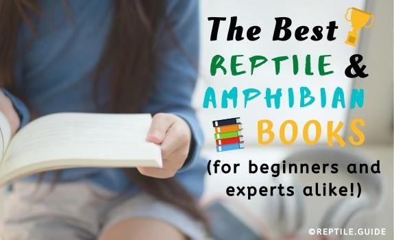 Best Reptile Amphibian Books