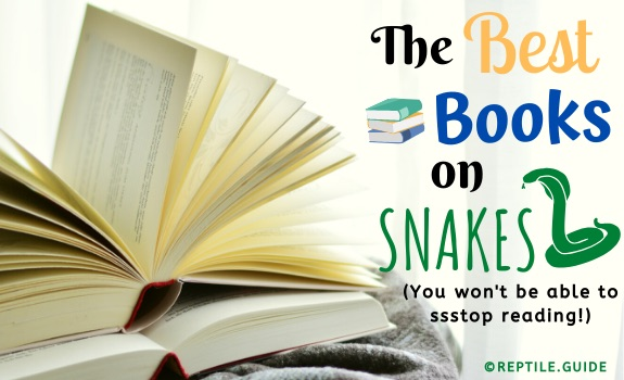 books about snakes