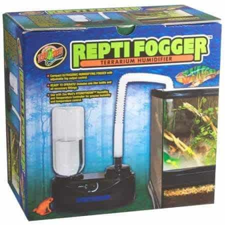 Zoo Med Reptifogger Terrarium Humidifier